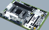 AMD X370-Pro4 (ASRock)