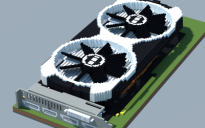 NVIDIA GeForce GTX 960 ARMOR 2X (MSI)