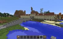 Sand Palace Station