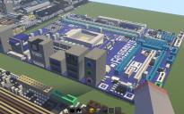 Intel GA-B75M-D3P (Giagbyte)