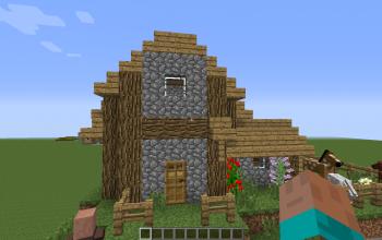 tavern with hidden cache