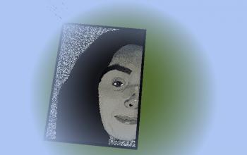 Portrait of Girl