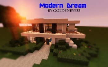 Modern Dream | 1.6.2