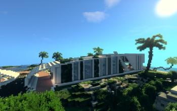 MODERN HOUSE OF BEACHdddde