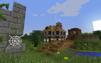 RPG Style' Home