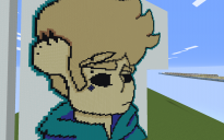 Eddsworld Tom Art