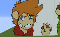 Eddsworld Tord Art
