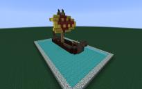 Viking Ship [Small]