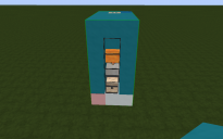 Automatic Chickenfarm by iOser100