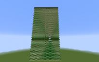 Massive Cactus Farm