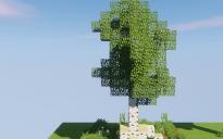 Birch Tree(Custom2)