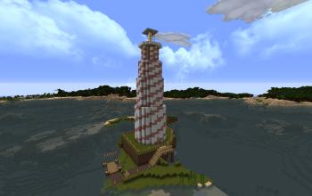 Basic Lighthouse