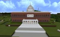 Basic Courthouse