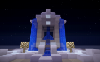Big Quartz Fountain