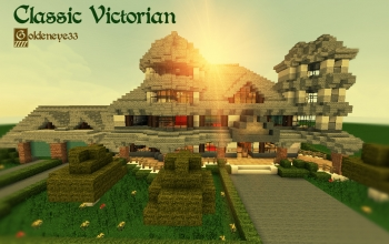 Victorian House #3   1.6.2