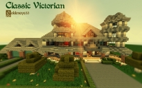 Victorian House #3 | 1.6.2