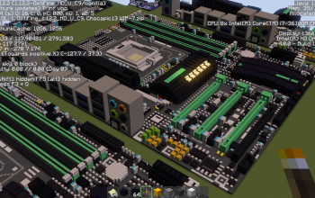 Intel X58-G1.SNIPER (Gigabyte)