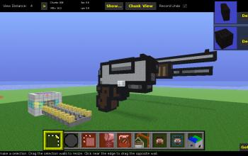 Pixel Gun (PG3D)