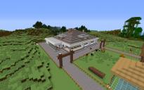 A Modern Home