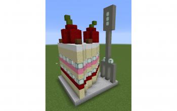 Piece of Cake House