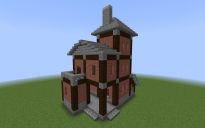 Order Small Brick House