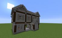 Older Stone House