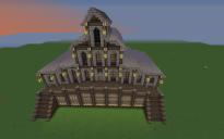 Large Shop/House
