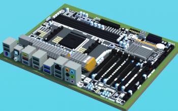 AMD GA-990FXA-UD7 (Gigabyte)