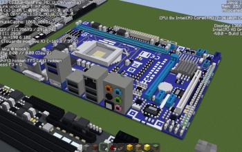 Intel GA-H77M-HD3 (rev 1.0) (Gigabyte)