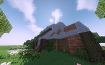Fully furnished Brickhouse