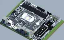 Intel H87M-Pro4/ASM (ASRock)