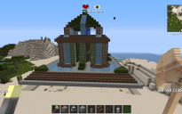 Water Monument