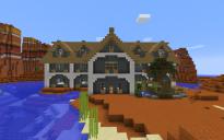 Big house (furnished) by Cyriiil
