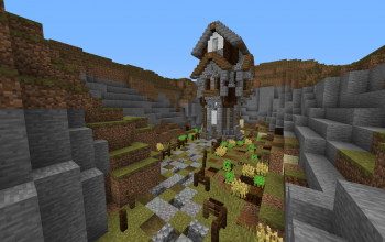 Medieval Tower 1