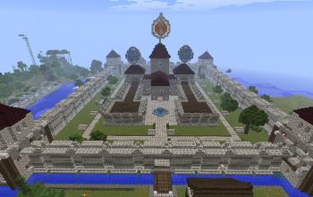 Sjins castle