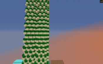 Cactjus Pillar