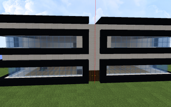 2 chunks appartement