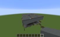 9chunk mob grinder with spawners