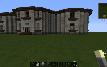 Modern Castle
