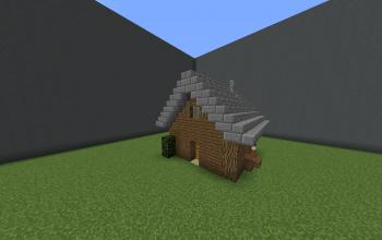Nice Basic House