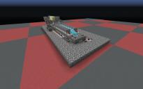 3 Sand Stacker Hybrid/Nuker