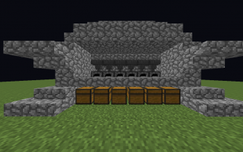 Auto Smelter