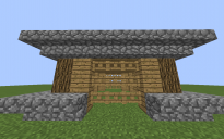 Small HCF House