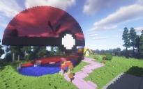 Pokemon-arena Pixelmon.Pro