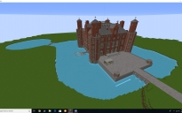 Huge Castle (Furnished)