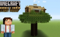 Treehouse MCSM