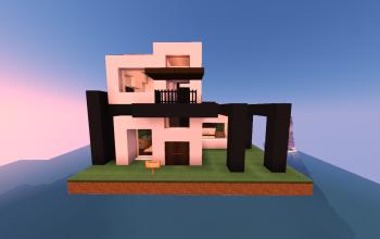 1 Chunk Modern House (1)