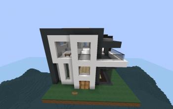 1 Chunk Modern House (2)
