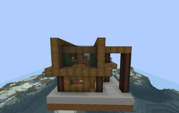 Cozy Survival House (1)