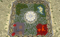 PvP Arena